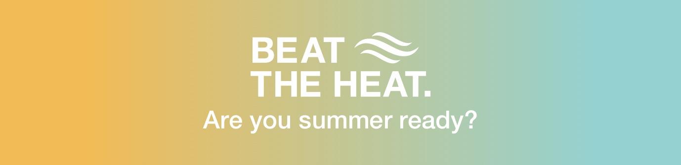 Beat The Heat