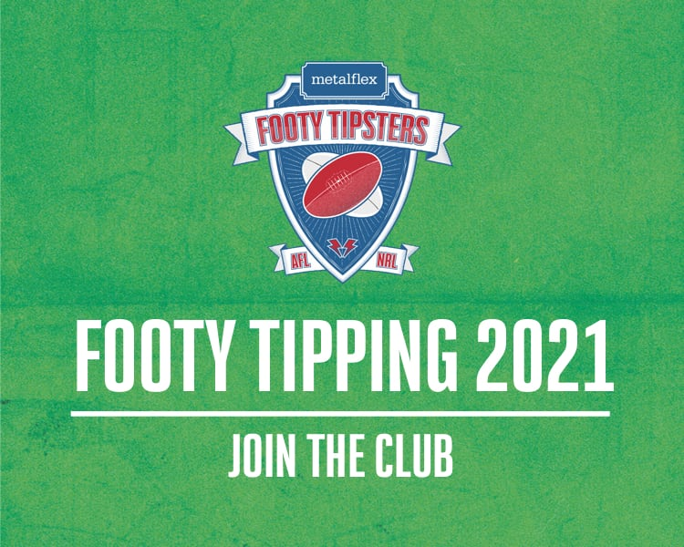 Footy Tipping 2021