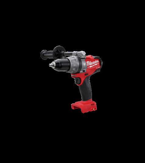 Milwaukee Fuel Hammer Drill