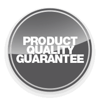 product quality badge
